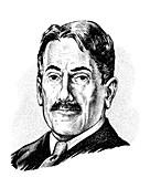 Franz Nopcsa, Hungarian palaeontologist