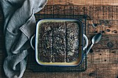 Malva Pudding (dessert from South Africa)