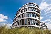 AIDA Cruise Centre am Stadthafen, Rostock, Deutschland