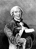 Georges Leclerc, Comte de Buffon, French Polymath