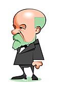 Gottlieb Daimler, German industrialist