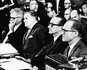 Apollo 1 disaster investigation