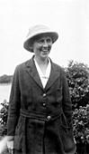 Ann Haven Morgan, American zoologist