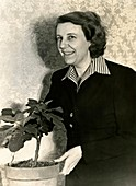 Eleanor King, US editor and author