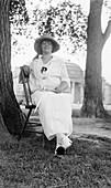 Hilda Hempl Heller, US bacteriologist
