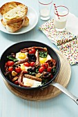 One-Pot Fry-Up