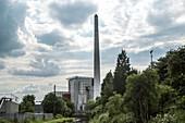Kirklees Energy-from-Waste incinerator