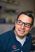 Jose Gomez-Marques, medical device designer