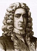 Jean-Florent de Valliere