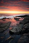 Coastline, South Africa