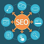 Search engine optimisation, illustration