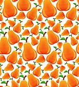 Pears, illustration