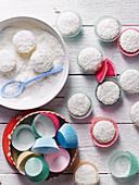 Passionfruit Marshmallows