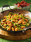 Kung Pao chicken (China)