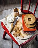 Crisp bread (Scandinavia)