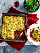 Rosti Cottage Pie