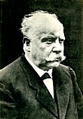 Eugene Turpin, French chemist