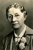 Mary Engle Pennington, US chemist