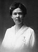 Mary Katherine Bryan, US plant pathologist