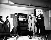Science Talent Institute contest, 1949