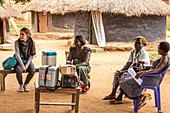 Rural health clinic