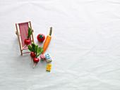 Familienküche für Faulenzer (Symbolbild)