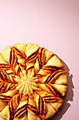 Pesto bread (trend from the 2010s)
