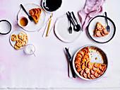 Süsse Jatz Biscuits Pie (Australien)