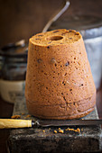 Boston Brown Bread (USA)