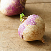 Navettes (young turnips)