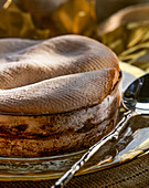 Vacherin Mont-d'Or (soft French cheese)