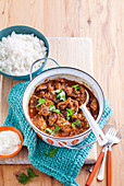 Basic Beef Goulash