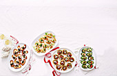Party Perfect Canapes