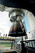 Ariane 5's Vulcain engine
