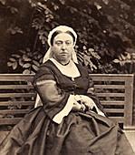 Queen Victoria of the United Kingdom, 1860s