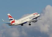 Narrow-body passenger aircraft