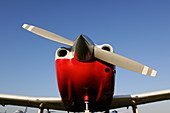 Piper PA-28-181 Cherokee Archer III light aircraft