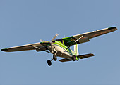Cessna 182A Skylane light aircraft