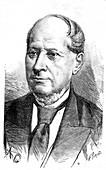 Luigi Palmieri, Italian physicist