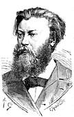 Pavel Yablochkov, Russian