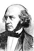 Aime Thome de Gamond, French engineer