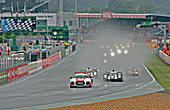 24 Hours of Le Mans, 2016