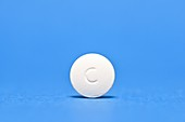 Spironolactone diuretic drug tablet