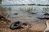 Detroit River pollution, Canada