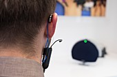 Hearing treatment centre