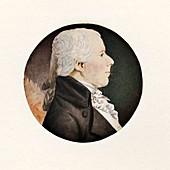 Benjamin Rush, US physician and politician