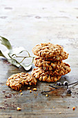 Anzac biscuits (Anzac Day, Australia)