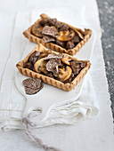 Chicken Liver Tarts