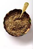 Zatar (North African spice mixture)
