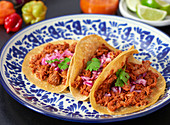 Cochinita Pibil (Mexican pulled pork)